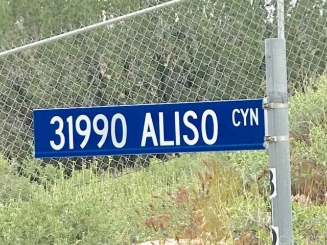 0 Aliso, Acton, CA 93510 (#SR19123143) :: Heller The Home Seller
