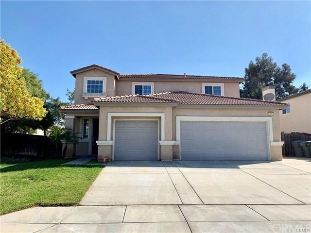 761 Sweet Clover, San Jacinto, CA 92582 (#IV19123160) :: A|G Amaya Group Real Estate