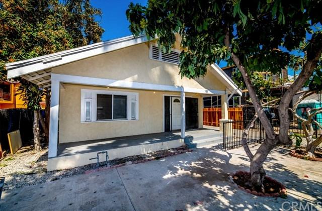 161 W 77th Street, Los Angeles (City), CA 90003 (#CV19123164) :: A|G Amaya Group Real Estate