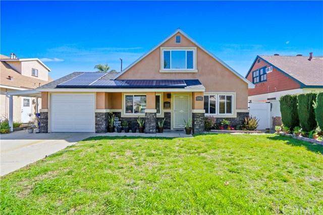 13102 Woodridge Avenue, La Mirada, CA 90638 (#PW19122051) :: Allison James Estates and Homes