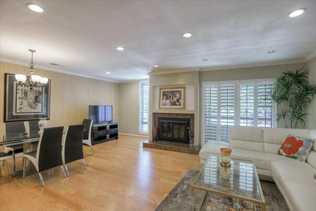 815 Sea Spray Lane #101, Foster City, CA 94404 (#ML81753719) :: Fred Sed Group