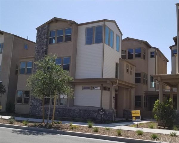 196 Frame, Irvine, CA 92618 (#OC19122382) :: The Laffins Real Estate Team
