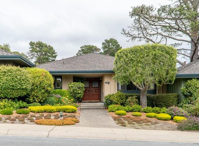174 Del Mesa Carmel, Outside Area (Inside Ca), CA 93923 (#ML81753733) :: RE/MAX Parkside Real Estate