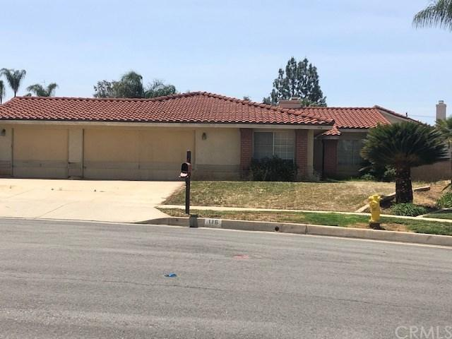 116 Dolores Court, Redlands, CA 92374 (#IV19116715) :: Fred Sed Group
