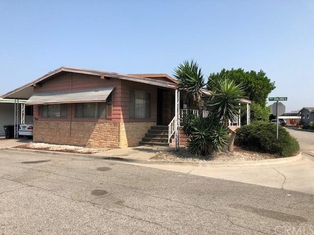 2601 E Victoria St. #29, County - Los Angeles, CA 90220 (#OC19094474) :: Allison James Estates and Homes