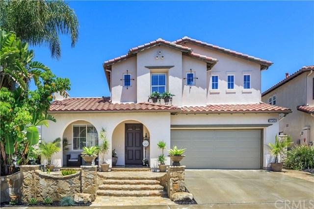 17261 Fremont Lane, Yorba Linda, CA 92886 (#PW19123204) :: Crudo & Associates