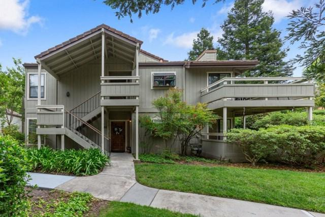 111 Bean Creek Road #101, Scotts Valley, CA 95066 (#ML81753873) :: Fred Sed Group
