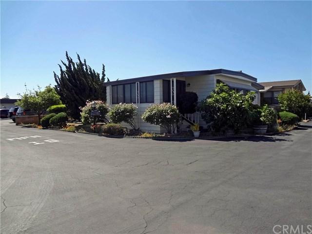 1701 S Thornburg Street #84, Santa Maria, CA 93458 (#PI19124219) :: Provident Real Estate