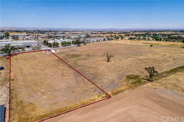 2930 Union (Sec Of Lot #1) Road, Paso Robles, CA 93446 (#NS19124347) :: RE/MAX Parkside Real Estate
