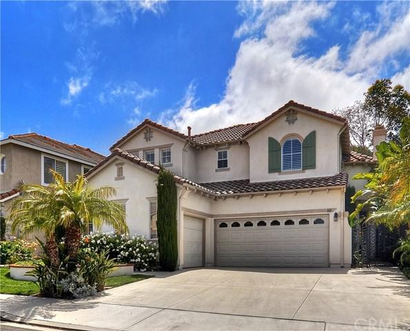 88 Timberland, Aliso Viejo, CA 92656 (#OC19124309) :: The Marelly Group | Compass