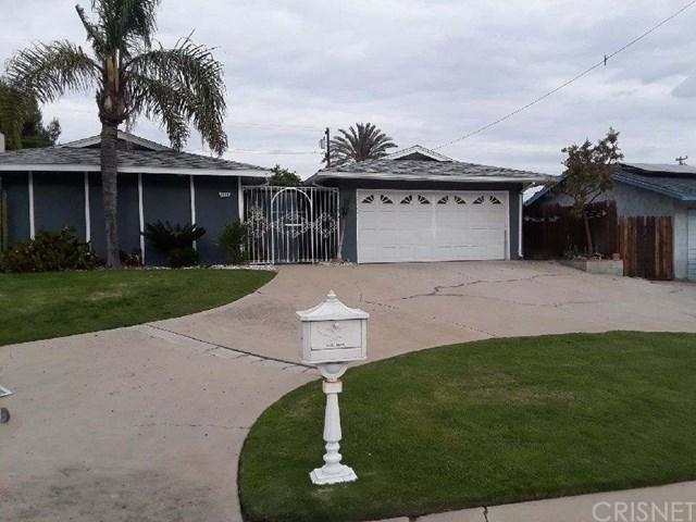 3209 Sterling Road, Bakersfield, CA 93306 (#SR19124698) :: Fred Sed Group