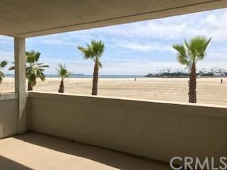 1000 E Ocean Boulevard #104, Long Beach, CA 90802 (#TR19125064) :: Team Tami