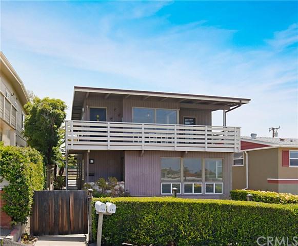 291 Beverly, Laguna Beach, CA 92651 (#OC19124400) :: A|G Amaya Group Real Estate