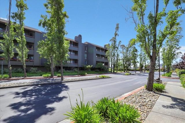 780 Sea Spray Lane #114, Foster City, CA 94404 (#ML81754080) :: Fred Sed Group
