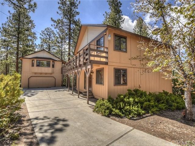 335 Scandia, Big Bear, CA 92315 (#EV19125456) :: Sperry Residential Group