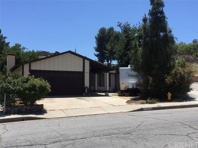 28014 Nares Drive, Castaic, CA 91384 (#SR19123623) :: RE/MAX Masters