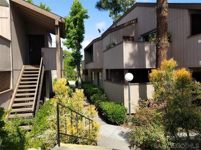6516 College Grove Dr #50, San Diego, CA 92115 (#190029392) :: Fred Sed Group