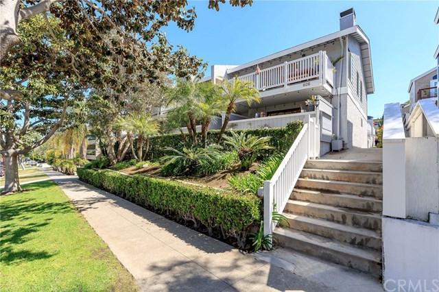 606 N Guadalupe Avenue F, Redondo Beach, CA 90277 (#SB19124335) :: Go Gabby