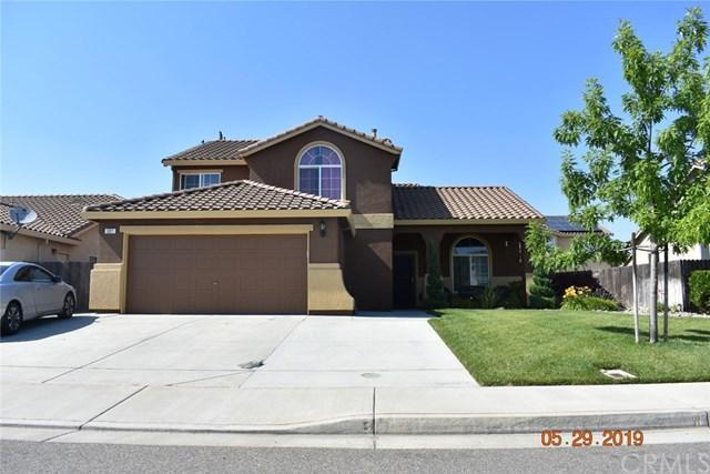 327 Tashima Drive, Livingston, CA 95334 (#MC19126020) :: Allison James Estates and Homes
