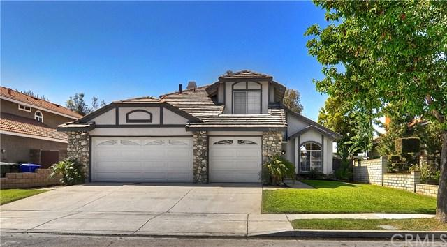 11667 Mount Baker Court, Rancho Cucamonga, CA 91737 (#PW19126064) :: RE/MAX Innovations -The Wilson Group