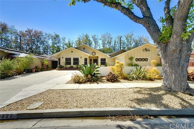 3222 Yellowtail Drive, Rossmoor, CA 90720 (#PW19116733) :: Fred Sed Group