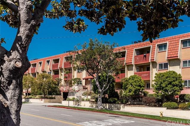 950 Main Street #307, El Segundo, CA 90245 (#SB19124320) :: Millman Team