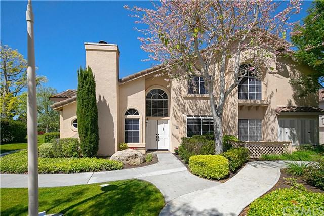 58 Partridge Lane, Aliso Viejo, CA 92656 (#OC19126448) :: The Marelly Group | Compass
