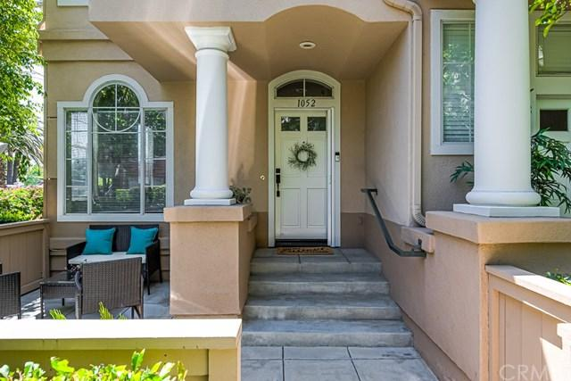 1052 S Rossano Way, Anaheim Hills, CA 92808 (#PW19126086) :: eXp Realty of California Inc.