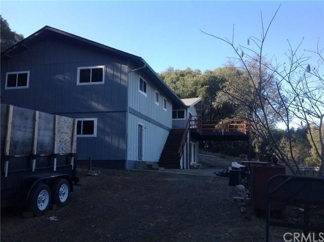 9145 Mombacho Road, Kelseyville, CA 95451 (#LC19126640) :: Team Tami