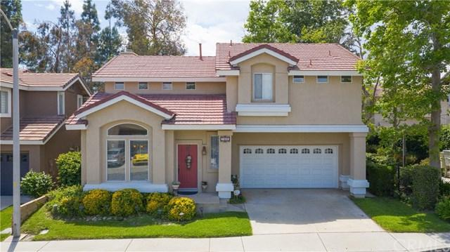 7200 Trivento Place, Rancho Cucamonga, CA 91701 (#IG19124974) :: RE/MAX Innovations -The Wilson Group