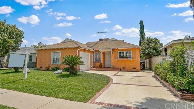10932 Keswick Street, Sun Valley, CA 91352 (#SR19112544) :: RE/MAX Empire Properties