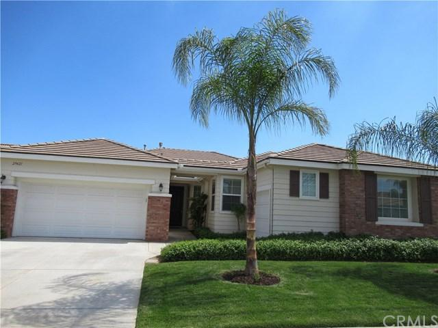 29421 Lake Hills Drive, Menifee, CA 92585 (#SW19126400) :: The Costantino Group   Cal American Homes and Realty