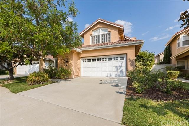 302 Bayport Way, Oak Park, CA 91377 (#SR19125965) :: RE/MAX Parkside Real Estate