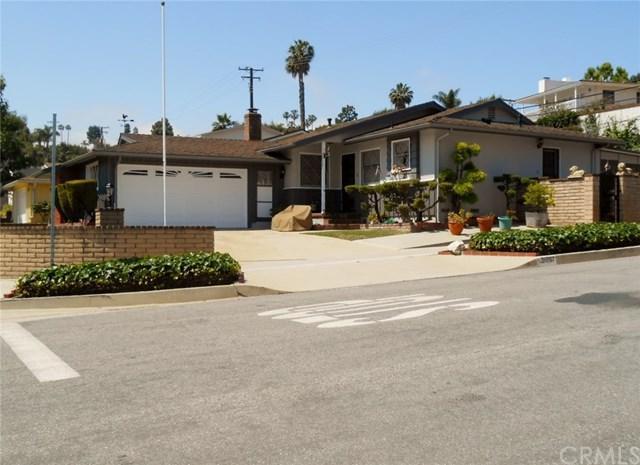 28707 N Enrose Avenue, Rancho Palos Verdes, CA 90275 (#PW19127169) :: Team Tami