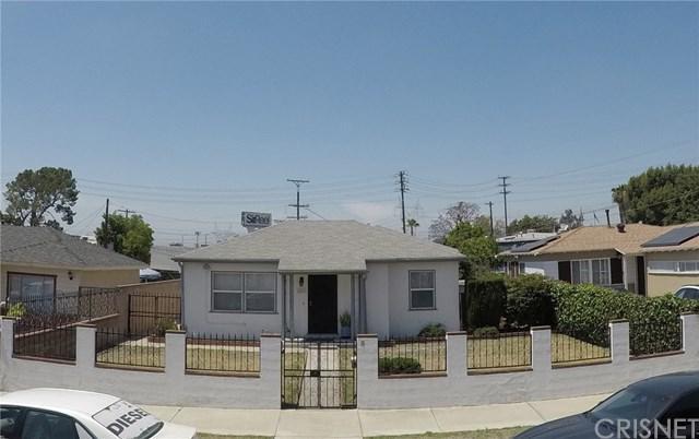 8557 Cayuga Avenue, Sun Valley, CA 91352 (#SR19127184) :: RE/MAX Empire Properties