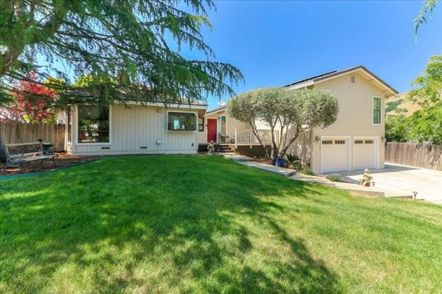 15690 Oakridge Court, Morgan Hill, CA 95037 (#ML81754484) :: Faye Bashar & Associates