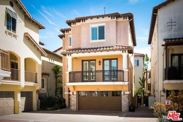 12914 Agustin Place, Playa Vista, CA 90094 (#19472594) :: Team Tami