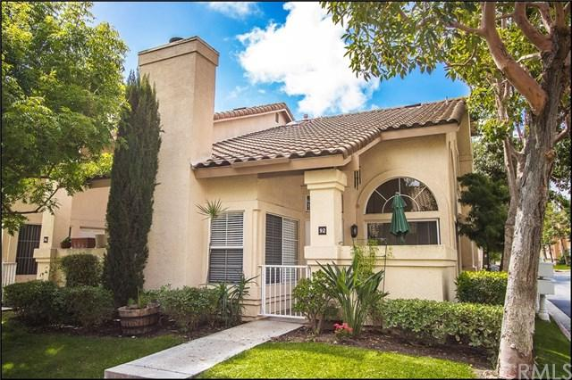 92 Nightingale Drive, Aliso Viejo, CA 92656 (#OC19118723) :: The Marelly Group   Compass