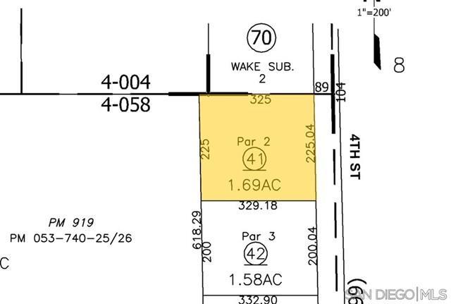 2502 S 4th Street, El Centro, CA 92243 (#190029917) :: RE/MAX Empire Properties