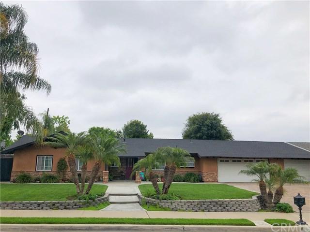 2106 E Denise Avenue, Orange, CA 92867 (#PW19104386) :: Fred Sed Group