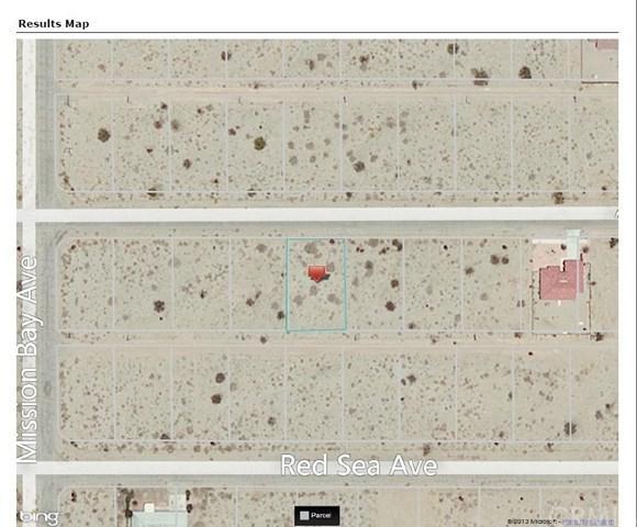 533 Arctic Avenue, Salton Sea Beach, CA  (#WS19128000) :: J1 Realty Group