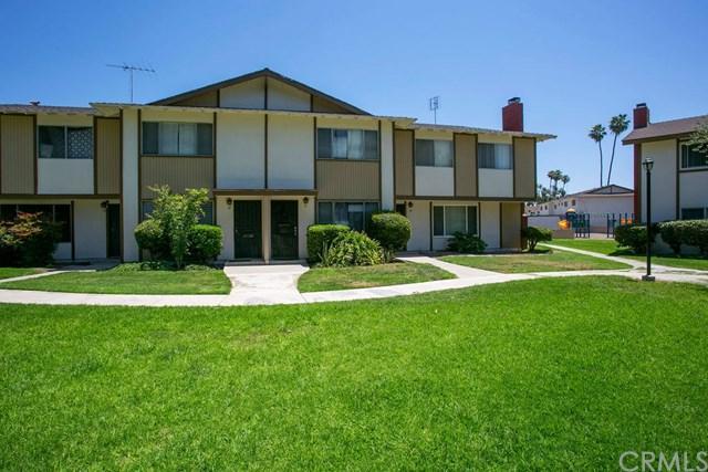 1722 Mitchell Avenue #11, Tustin, CA 92780 (#OC19128001) :: Legacy 15 Real Estate Brokers