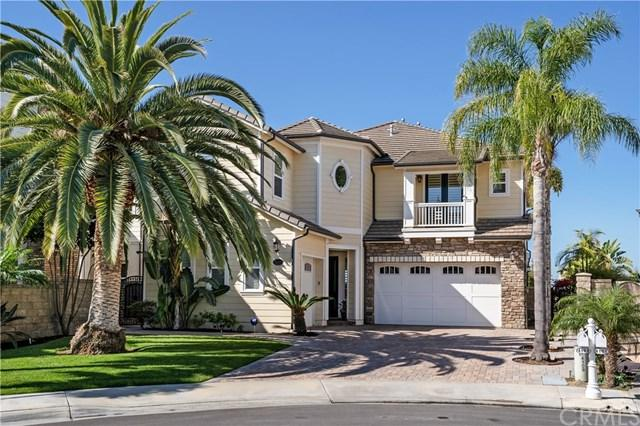4109 Temhurst Court, Yorba Linda, CA 92886 (#PW19120170) :: Fred Sed Group