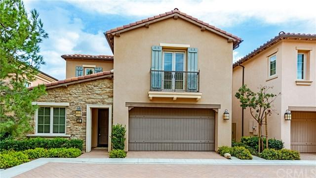 49 Lupari, Irvine, CA 92618 (#OC19128445) :: Doherty Real Estate Group