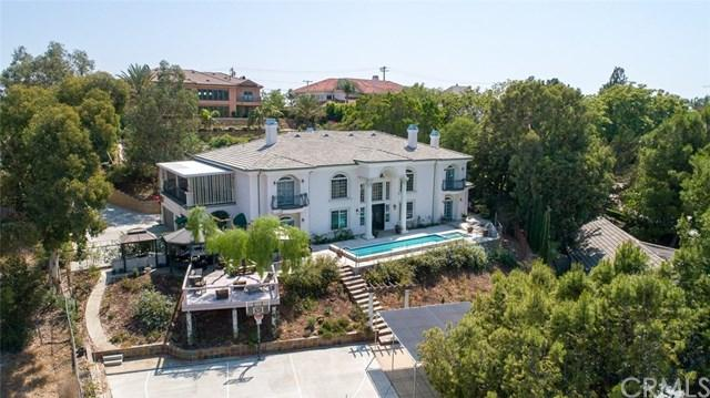 19125 Mesa Drive, Villa Park, CA 92861 (#PW19127838) :: Fred Sed Group