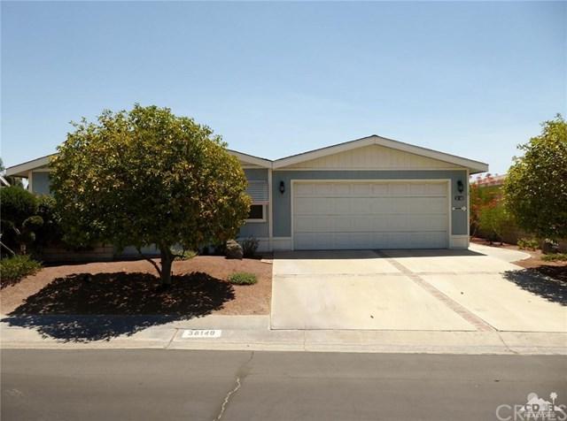 38140 Boulder Creek Drive, Palm Desert, CA 92260 (#219010507DA) :: Legacy 15 Real Estate Brokers