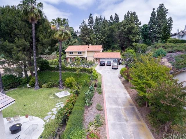 574 S Covered Wagon, Anaheim Hills, CA 92807 (#PW19122694) :: Fred Sed Group