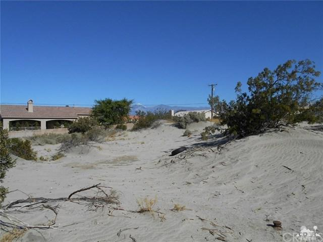 Chuckwalla Trail, Desert Hot Springs, CA 92240 (#219015661DA) :: Sperry Residential Group
