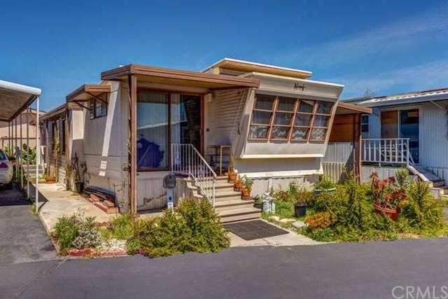 18801 Hawthorne Boulevard #70, Torrance, CA 90504 (#SB19129241) :: RE/MAX Estate Properties
