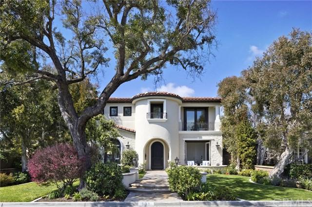 531 Tustin Avenue, Newport Beach, CA 92663 (#TR19129242) :: Sperry Residential Group